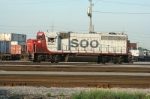 SOO 4601